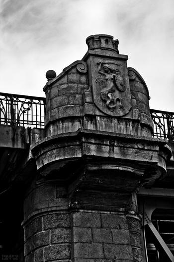 ...i Syrenka na Moście